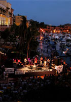 Smooth Jazz Night at the Cabo Jazz Festival